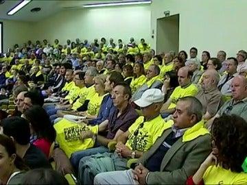 Frame 0.0 de: Celebrado el último juicio contra Bankia por la comercialización masiva de preferentes