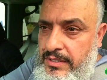 Frame 3.224572 de: El padre del detenido por las explosiones de Nueva York y Nueva Jersey alertó en 2014 de que su hijo era terrorista