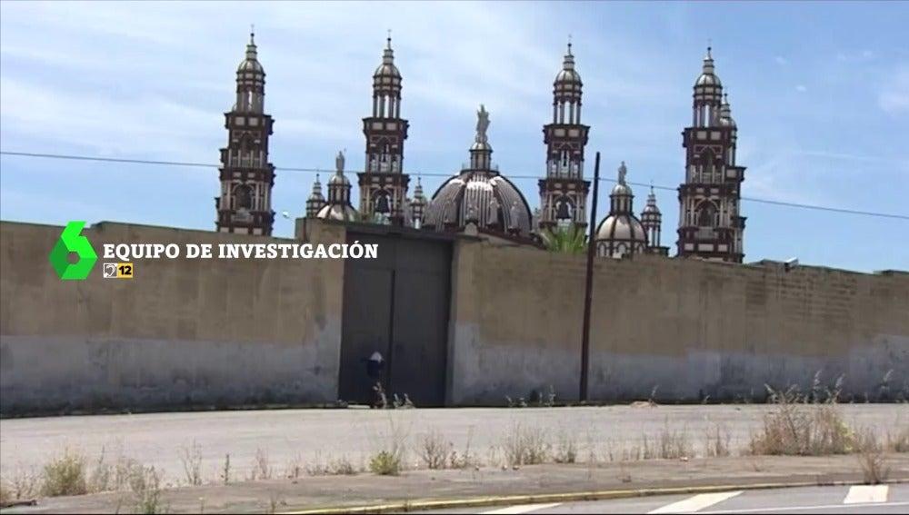 LA SEXTA TV | \'Iglesia del Palmar de Troya: anatomía de una secta ...