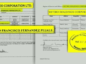 El fundador de Telepizza y la familia Bacardí, entre los empresarios españoles que aparecen en Bahamas Leaks