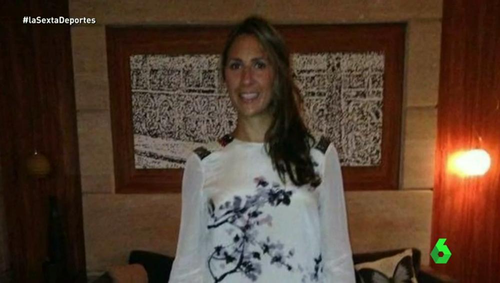MariaVillar, la sobrina de Ángel María Villar