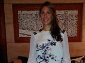 María Villar Galaz, sobrina de Ángel María Villar