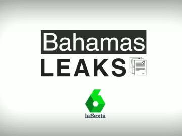 Bahamas Leaks