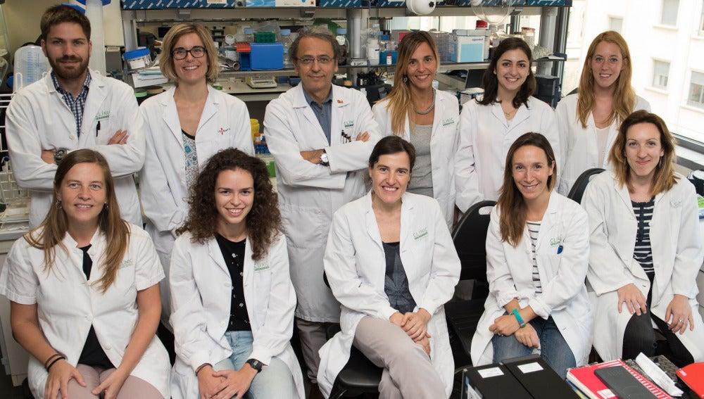 Grupo Investigación traslacional en onco