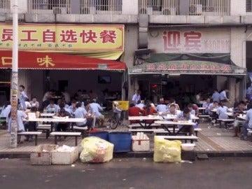 Enviado Especial China