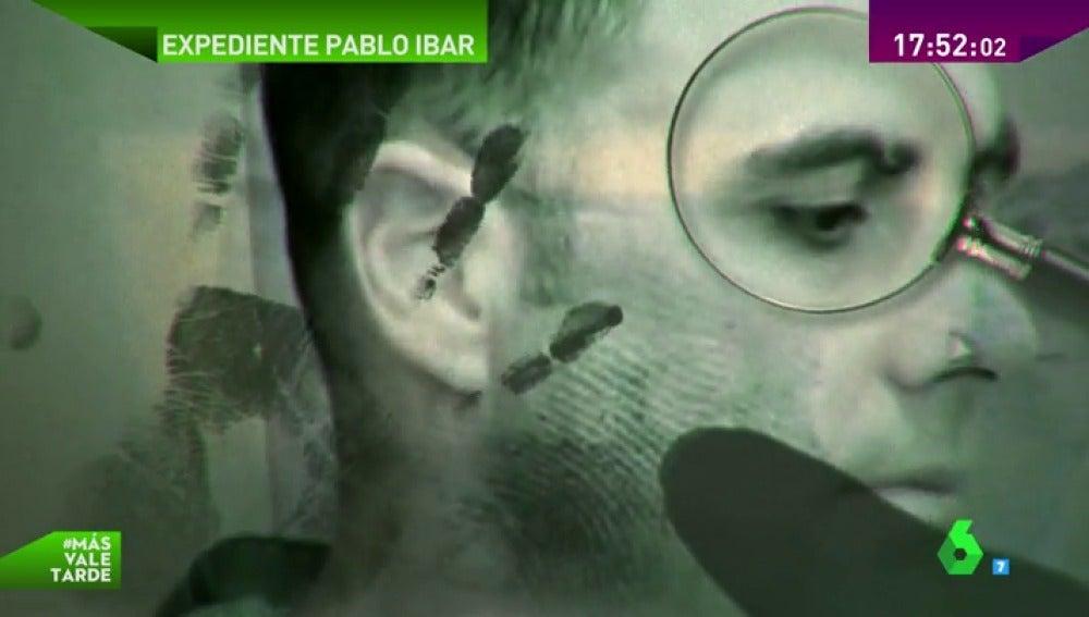 Frame 66.533877 de: Reconocimiento facial, huellas, ADN... el expediente de una batalla desigual: el caso del español Pablo Ibar