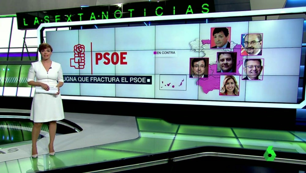 Frame 12.223864 de: PSOE ESPANA