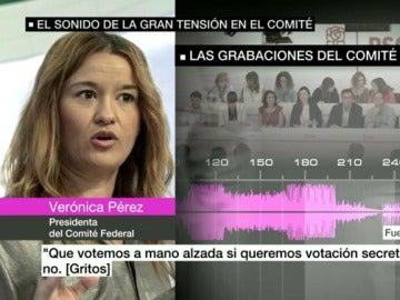 Verónica Pérez