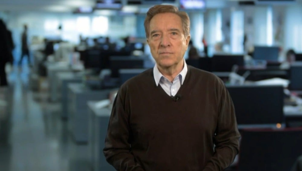Iñaki Gabilondo, en su vídeo blog