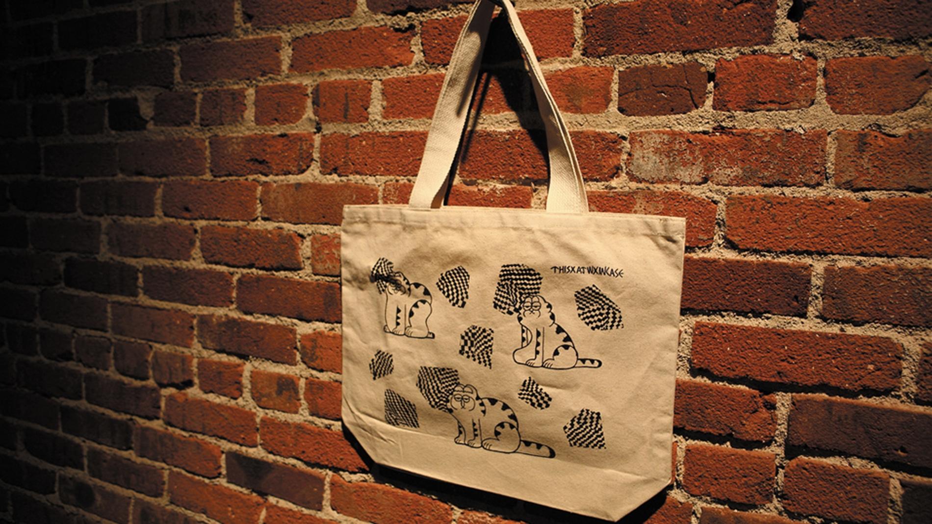 Aparte de lucir estupendamente, ¿son realmente sostenibles las bolsas de tela?