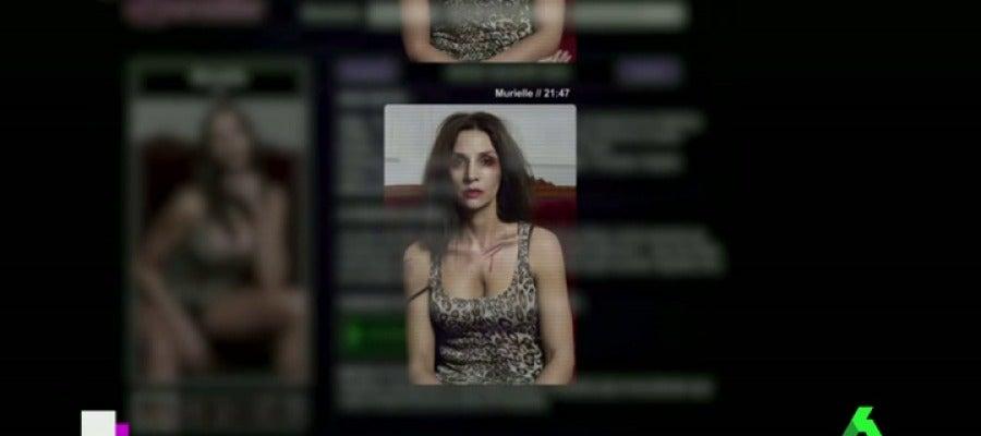 paginas de prostitutas prostitutas tv