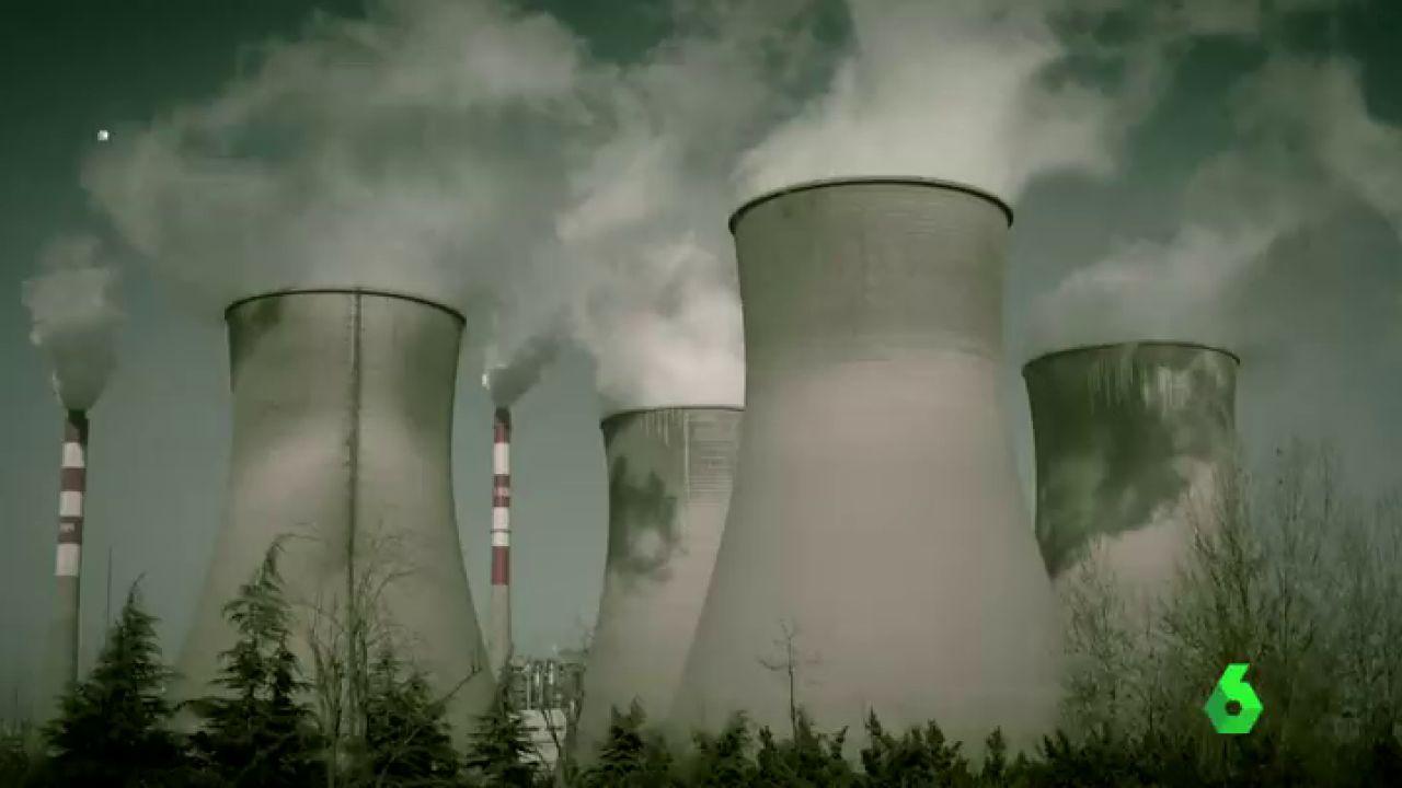 La Unión Europea da un ultimátum a España por la contaminación del aire en  Madrid y Barcelona  e024d93ddc9
