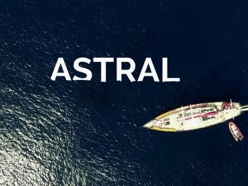 'Astral', la primera película documental de Salvados