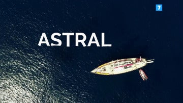 'Astral', la primera película documental de Salvados