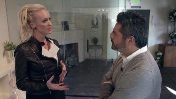 Jalis de la Serna entrevista a una consejera sentimental en Silicon Valley