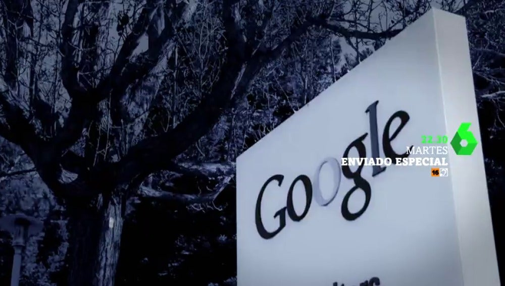 """Frame 4.116702 de: ¿Cuál es el poder de Silicon Valley?: """"Google o Apple saben lo que haces y cómo lo haces"""""""