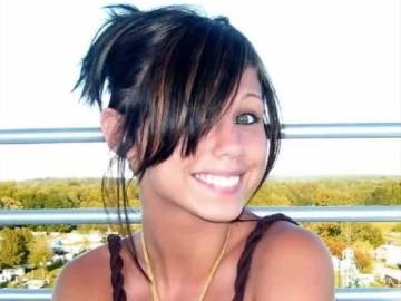 Brittanee Drexel desaparecida hace siete años