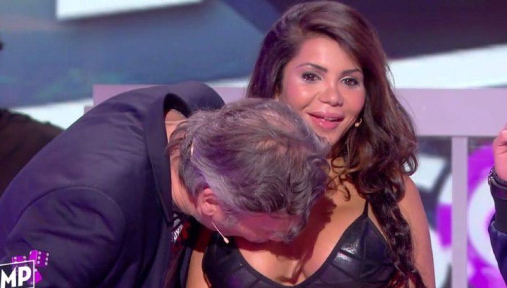 Escándalo sexual en la televisión francesa