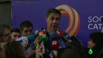 Frame 28.890841 de: El PPC y Ciutadans piden al PSC que deje de bloquear la gobernabilidad de España