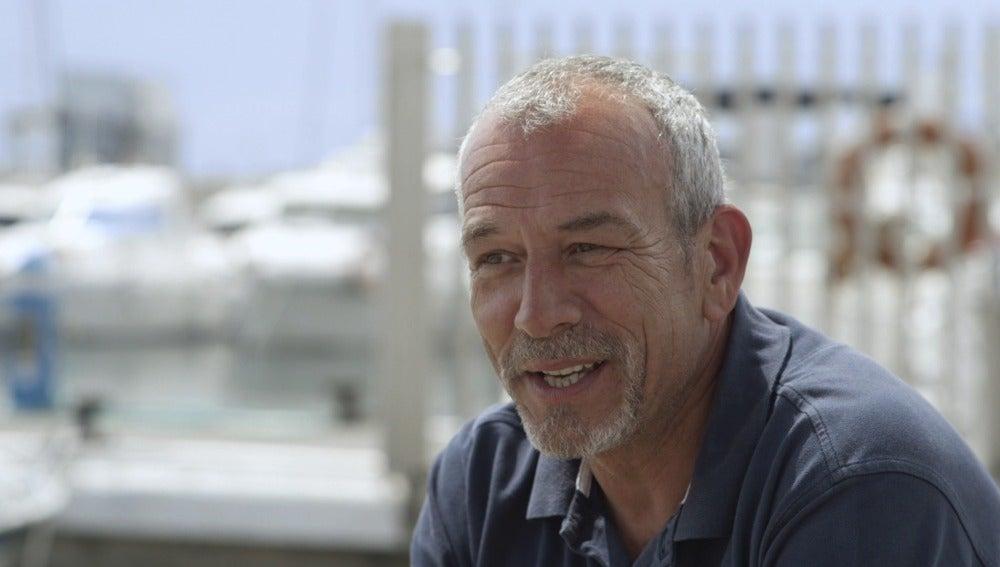 LA SEXTA TV | Livio Lo Monaco compró el Astral con la fortuna que