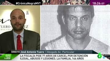 José Antonio Tuero