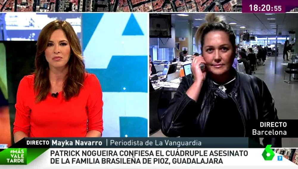 Mayka Navarro