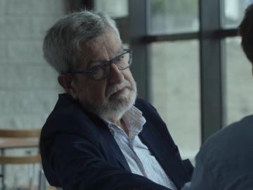 El referente de la medicina paliativa Marcos Gómez