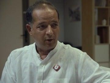 """Fernando Marín, predidende de DMD: """"La alternativa a una eutanasia no es la vida, es sufrir hasta morir"""""""