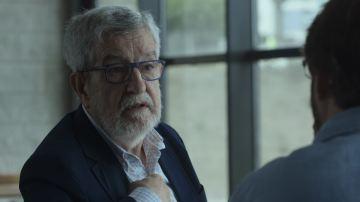 Marcos Gómez, un referente de la medicina paliativa en Españ