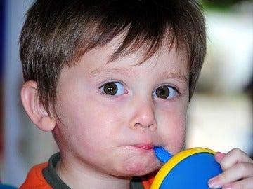 Según lo que comas embarazada, así reaccionará tu bebé cuando haya nacido