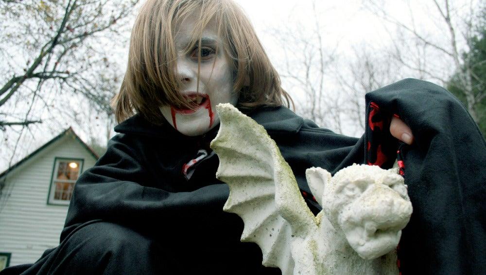 Porfiria, la enfermedad que dio origen al mito del vampirismo