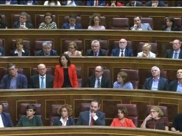 El PSOE inicia un procedimiento contra los 15 diputados díscolos