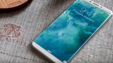 Rumores del iPhone 8