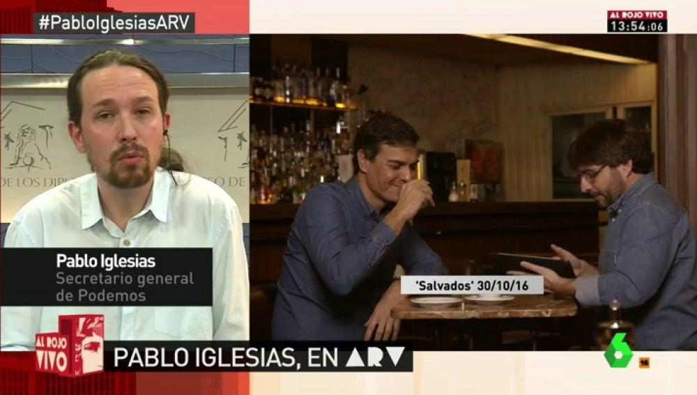Frame 67.87139 de: Iglesias Evole ARV