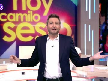 Frank Blanco versiona a Camilo Sesto