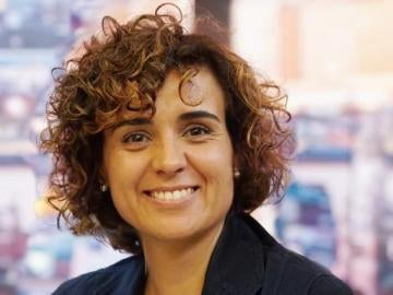 La nueva ministra de Sanidad, Dolors Montserrat Montserrat