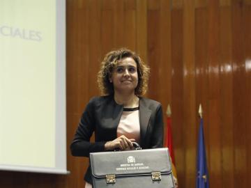 Dolors Montserrat, nueva ministra de Sanidad