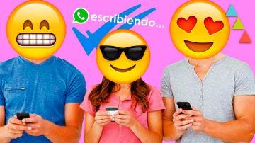 Tipos de personas que jamás faltan en tus grupos de Whatsapp