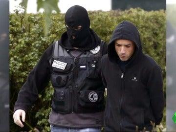 Frame 64.028824 de: El ministerio de Interior pide a las autoridades francesas que entreguen a Mikel Irastorza para que sea juzgado en España