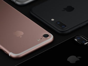 IPhone 7 rosa y resto de modelos
