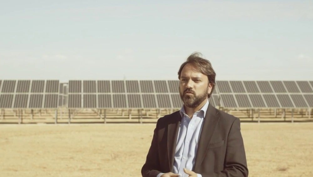 """Frame 181.067729 de: De 2008 a 2016, el declive de España como líder en energía solar: """"Ningún país del mundo desarrollado pone impuestos al sol"""""""