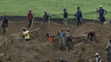 Salvados viaja al corazón del coltán