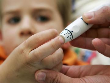 Aumenta la diabetes tipo 2 en niños y adolescentes