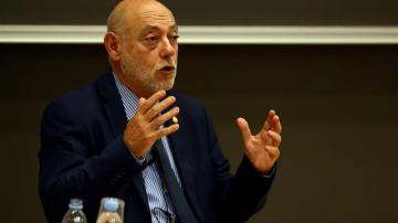 José Manuel Maza, el Fiscal General del Estado