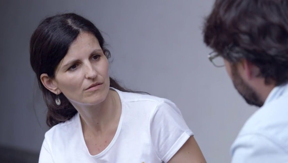 """Frame 106.679037 de: María Álvarez: """"La violación no sólo es penetración, les meten objetos punzantes, cristales y rifles en la vagina"""""""