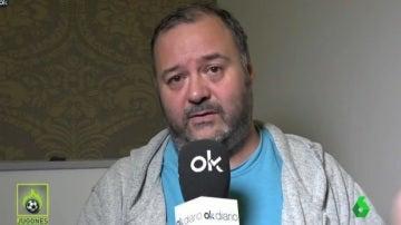 Torbe, en una entrevista a 'ok diario'