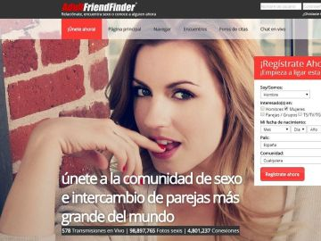 Freind finder adult