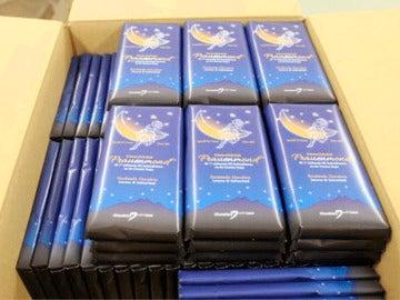 El nuevo chocolate que alivia el dolor menstrual