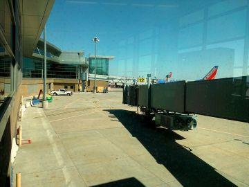 Aeropuerto WRWA de Oklahoma