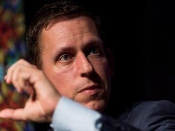 Peter Thiel formará parte del equipo de transición de Trump